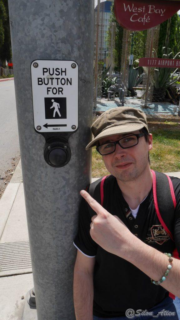 Merci à ces petits boutons magiques qui nous ont été grandement utiles